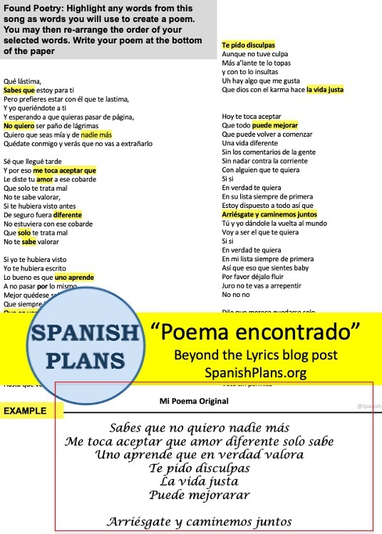 Poema Encontrado